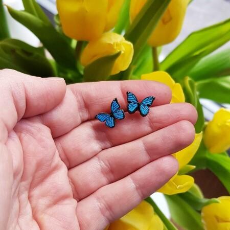 motylniebieski
